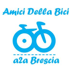 logo amici della bici nuovo